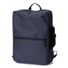 【Begin 10月号掲載】SHIPS JET BLUE: CORDURA 2WAY バッグ【お取り寄せ商品】