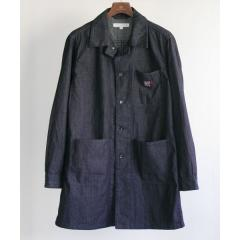 GUNG HO×URBAN RESEARCH 別注 SHOP COAT【お取り寄せ商品】