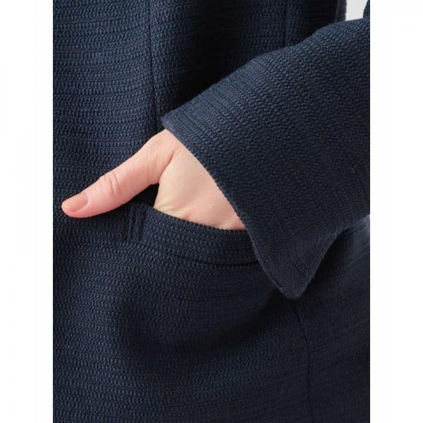 【セットアップ】ドビ―ストレッチジャケット【お取り寄せ商品】