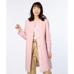 高密度タフタノーカラーコート【お取り寄せ商品】