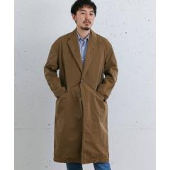 NYUZELESS LONG BIG CHESTER COAT【お取り寄せ商品】