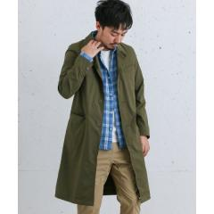 NYUZELESS PACKABLE CHESTER COAT【お取り寄せ商品】