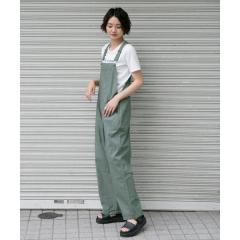 Paratiisi TYPEWRITER OVERALL【お取り寄せ商品】