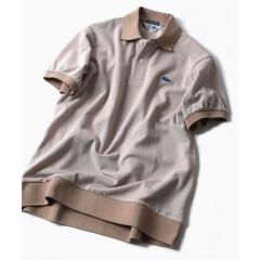 LACOSTE: 別注 Chantilly MODEL ポロシャツ【お取り寄せ商品】