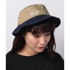 UNIVERSAL OVERALL BUCKET HAT