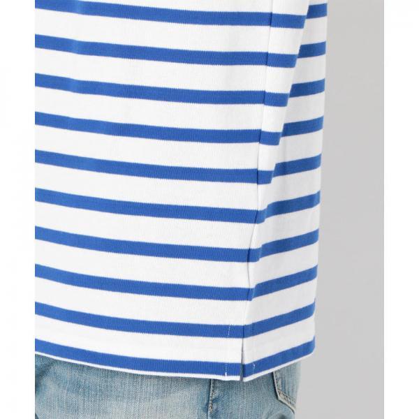ARMOR LUX(アルモーリュクス): BASQUE SHIRT バスク シャツ【お取り寄せ商品】