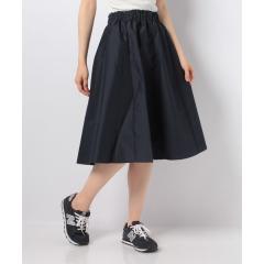 ブロードギャザースカート