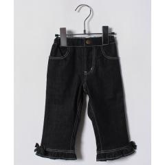 七分丈パンツ(100~130cm)