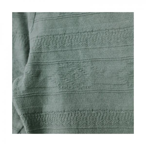 エスニックジャカード編みショートパンツ