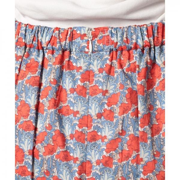 【セットアップ対応商品】CLEMENTINAリバティスカート