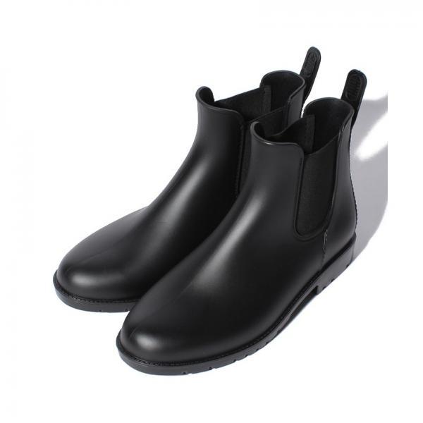 【完全防水】サイドゴアレインブーツ<長靴>