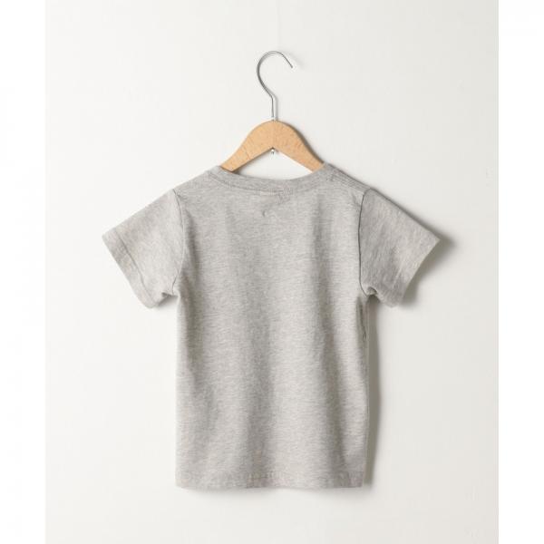 【coen キッズ / ジュニア】PARKIES(パーキーズ)アクティブTシャツ18SS(100~150cm)【お取り寄せ商品】