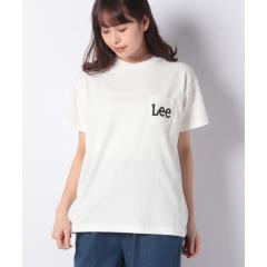 Leeロゴ Tシャツ