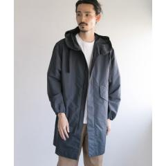 MHL. SUPERFINE C/N COAT【お取り寄せ商品】