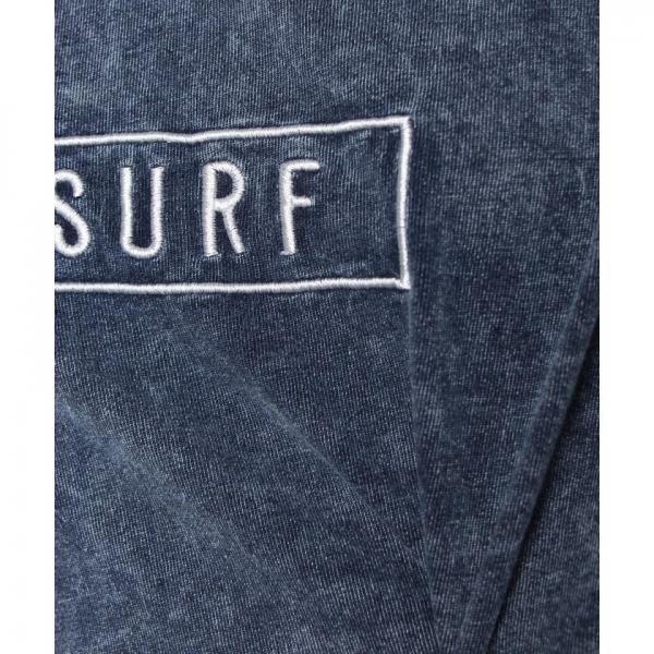 SURFロゴTシャツ