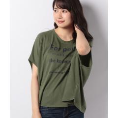 RAYCASSIN アソートptビッグTシャツ