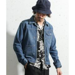 Wrangler 11 MENS ZIP-UP JACKET【お取り寄せ商品】