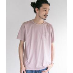 スビンコットン ピグメントTシャツ【お取り寄せ商品】