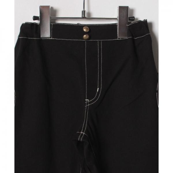 ハートポケットパンツ(140cm)