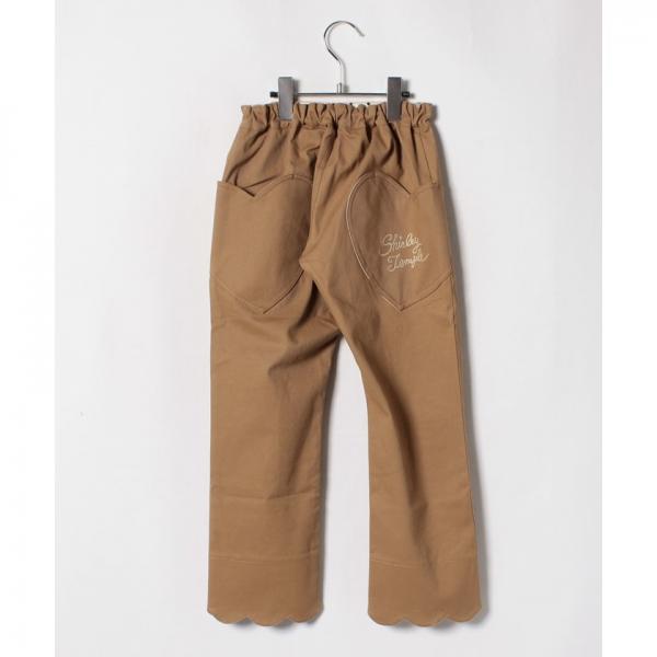 ハートポケットパンツ(150cm)