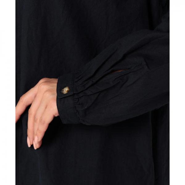 Villon'd:チュニックシャツ 4 【お取り寄せ商品】