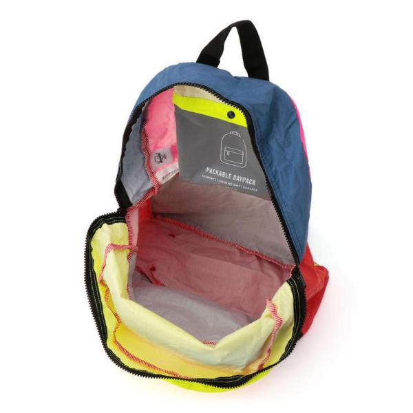 Herschel Supply:PACKABLE DAYPACK【お取り寄せ商品】