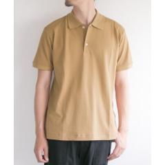 FREEMANS SPORTING CLUB JP LIGHT PIQUE ポロシャツ【お取り寄せ商品】