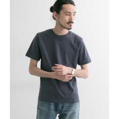 コーマ天竺 ショートスリーブ Tシャツ【お取り寄せ商品】