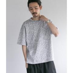 フルパターンルーズTシャツ【お取り寄せ商品】
