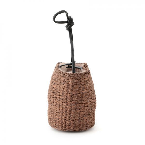 【Laugoa】MINI TEDDYリバーシブルバスケット【お取り寄せ商品】