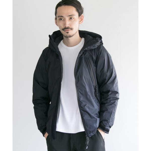 NANGA×URBAN RESEARCH iD AURORA 3LAYER DOWN BLOUSON【お取り寄せ商品】