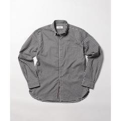 【新色追加】パラシュートボタンダウンシャツ【お取り寄せ商品】