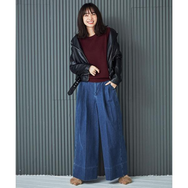 59bf0276ec47e LOHACO - SEASONAL EDITION RE-MAKE TROUSERS (パンツ) MAGASEEK