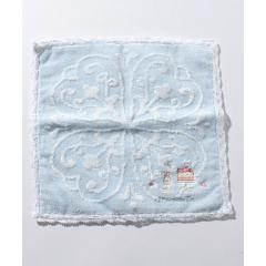 スイーツ刺繍ミニタオル