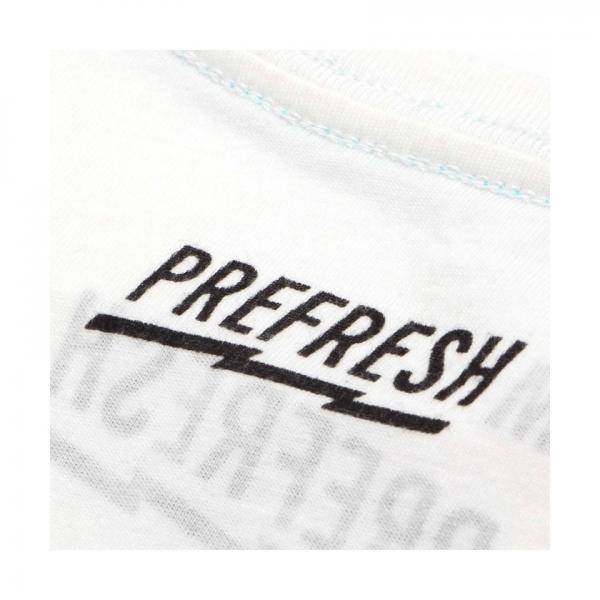 PREFRESH NIGHT LIFE レディースTシャツ_プリフレッシュ【お取り寄せ商品】