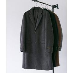CHESTER FIELD COAT【お取り寄せ商品】