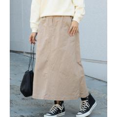 台形・コクーンスカート