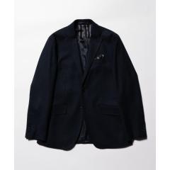 プレミアムツィ―ドテーラードジャケット【お取り寄せ商品】