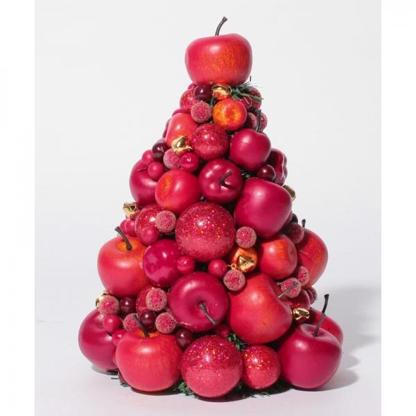 クリスマスツリーSS
