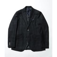 フランネラーナ テーラードジャケット【お取り寄せ商品】