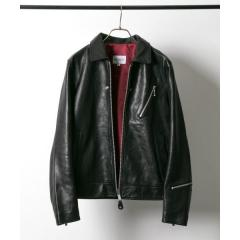 RE.MATE LAMB LEATHER RIDERS【お取り寄せ商品】