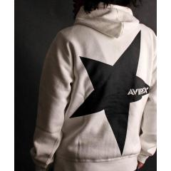 【WEB&DEPOT限定】ビッグスター プルパーカー/BIG STAR PULL PARKA/AVIREX/アヴィレックス【お取り寄せ商品】の画像