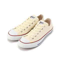 CONVERSE(コンバース)CANVAS ALL STAR OX【お取り寄せ商品】