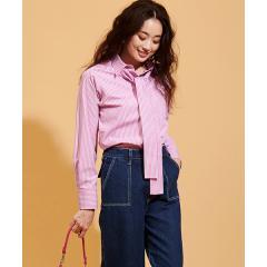【CLASSY4月号掲載】【PROFILO】レギュラーシャツ