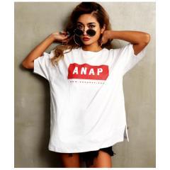 ANAPロゴBIGTシャツ【お取り寄せ商品】