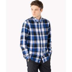 ランバージャックシャツ