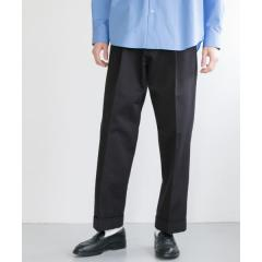 T/C Wide Pants【お取り寄せ商品】