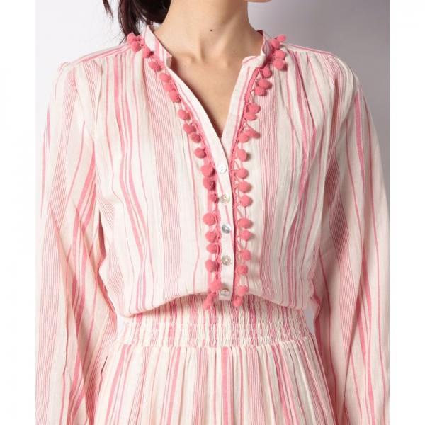 f5a149f5f36ae LOHACO - And A New Long ドレス インドコットン マキシワンピース ...