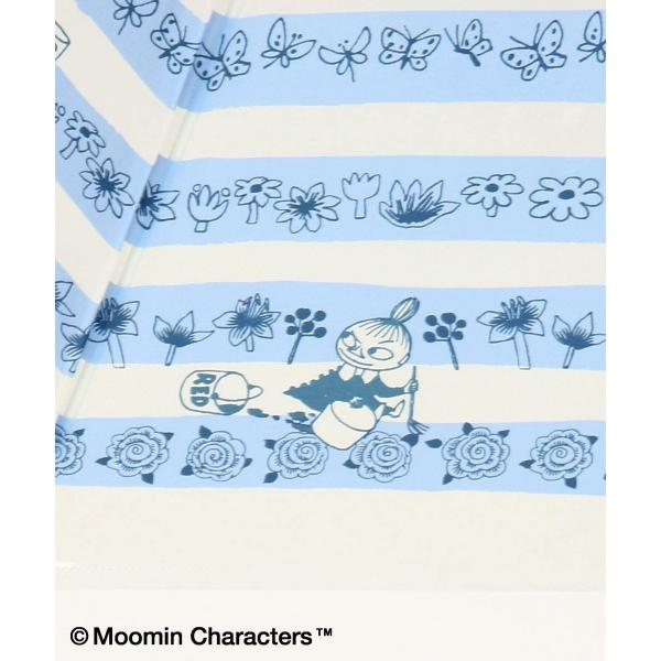 Moomin×Afternoon Tea/ビニル傘