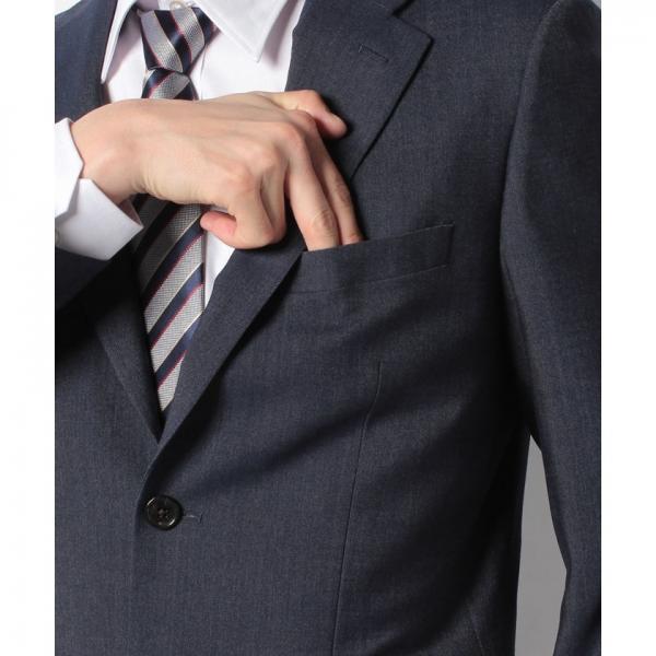 dd4ca0bbd15e8 LOHACO - 《セットアップ》 クールマックス デニムルック スーツ ...